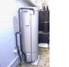 North Shore hot water cylinder repair